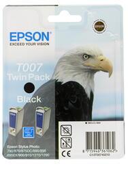 Картридж струйный Epson T007