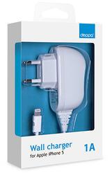 Сетевое зарядное устройство Deppa Ultra 11305