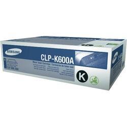 Картридж лазерный Samsung CLP-K600A