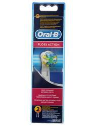 Сменная насадка Braun Oral-B Floss Action EB25-2