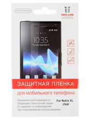 """5""""  Пленка защитная для смартфона Nokia XL"""