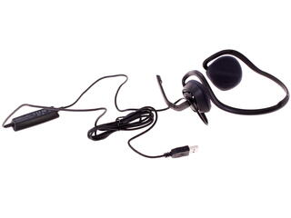 Наушники Plantronics Audio 648