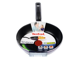 Сковорода Tefal Tendance Black Current 04031322 фиолетовый
