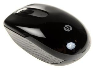 Мышь беспроводная HP Wireless Mobile Mouse LB454AA