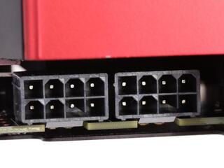 Видеокарта ASUS AMD Radeon R9 290X MATRIX [MATRIX-R9290X-4GD5]
