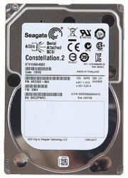 """2.5"""" Серверный накопитель Seagate ST91000640SS"""
