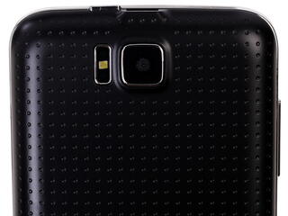Сотовый телефон DEXP Larus Z3 черный