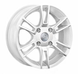 Автомобильный диск Литой Replay NS50 5,5x14 4/114,3 ET 35 DIA 66,1 White