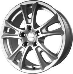 Автомобильный диск Литой Скад Альфа 7,5x17 5/114,3 ET 45 DIA 60,1 Селена