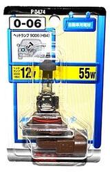 Галогеновая лампа KOITO P0474