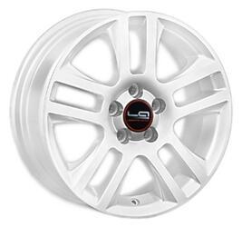 Автомобильный диск Литой LegeArtis SK2 6x15 5/100 ET 38 DIA 67,1 White