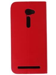 Чехол-книжка  Interstep для смартфона Asus ZenFone 2