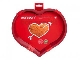 Форма для приготовления Oursson BW2600S/RR
