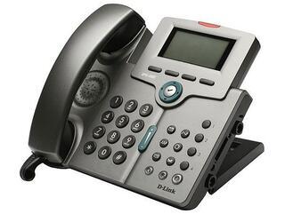Телефон VoIP D-Link DPH-400SE