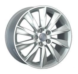 Автомобильный диск литой Replay JG5 8,5x20 5/108 ET 49 DIA 63,4 Sil