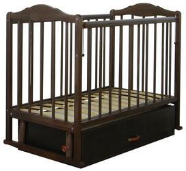Кроватка классическая СКВ-2 232008