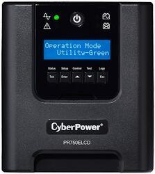 ИБП CyberPower PR750ELCD