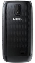 Сотовый телефон Nokia 309 Asha Black