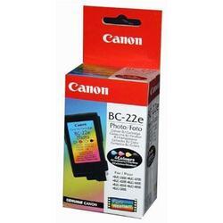 Картридж струйный Canon BC-22e
