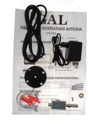 ТВ-Антенна GAL DA-600