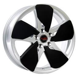Автомобильный диск Литой LegeArtis Concept-HND502 7x18 5/114,3 ET 48 DIA 67,1 S+plastic