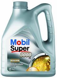 Моторное масло MOBIL SUPER 3000 X1 5W40 152061