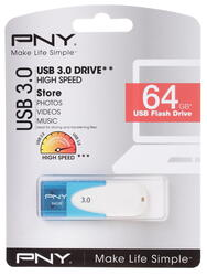 Память USB Flash PNY Attache 4 64 Гб