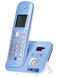 Телефон беспроводной (DECT) Panasonic KX-TG6821RUF