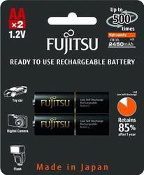 Аккумулятор Fujitsu HR-3UTHCEX(2B) 2450 мАч