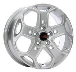 Автомобильный диск Литой LegeArtis Concept-FD505 7x17 5/108 ET 50 DIA 63,3 Sil