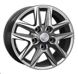 Автомобильный диск литой Replay LX35 8,5x20 5/150 ET 60 DIA 110,1 GM