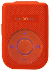 Плеер MP3 teXet T-129 4Gb