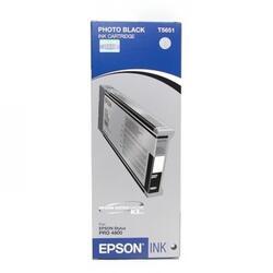 Картридж струйный Epson T5651