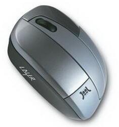 Мышь беспроводная JiiL Voyager Laser Mouse
