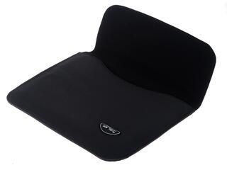 """Чехол-папка для планшета универсальный 8""""  черный"""