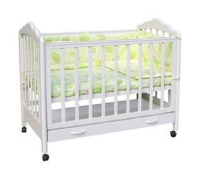 Кроватка классическая Фея 620 5584-02