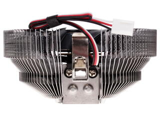 Кулер для процессора Zalman CNPS80F LowProfile