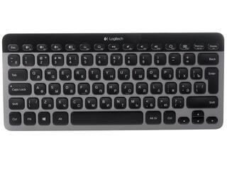 Клавиатура Logitech Illuminated Keyboard K810