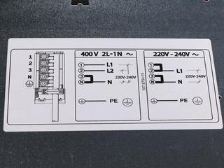 Электрическая варочная поверхность Zanussi ZEN 6641 XBA