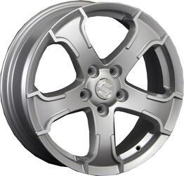 Автомобильный диск литой Replay SZ6 6,5x16 5/114,3 ET 55 DIA 65,1 SF