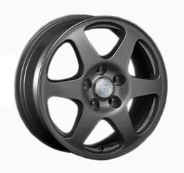 Автомобильный диск литой Replay KI26 6,5x16 5/114,3 ET 46 DIA 67,1 GM
