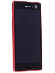 """5"""" Смартфон Sony XPERIA M4 Aqua Dual 8 ГБ красный"""