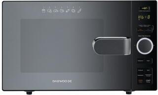Микроволновая печь Daewoo KOC-8HBF Черный
