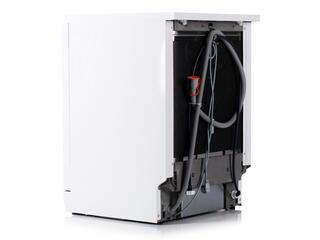 Посудомоечная машина Zanussi ZDF91300WA белый