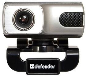 Веб-камера Defender G-lens 2552 1600x1200 Mic USB