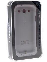 Чехол-батарея SBattery-01 белый