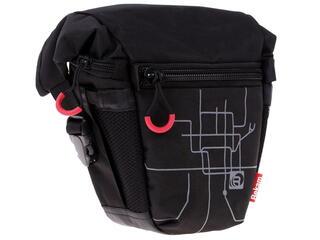 Треугольная сумка-кобура Rekam PYRAMID RBX-51 черный