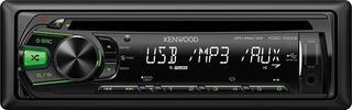 Автопроигрыватель Kenwood KDC-100Q