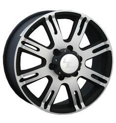 Автомобильный диск Литой LS 213 7,5x17 6/139,7 ET 25 DIA 106,1 GMF