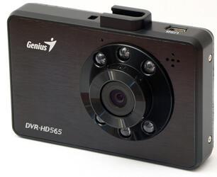 Видеорегистратор Genius DVR-HD565